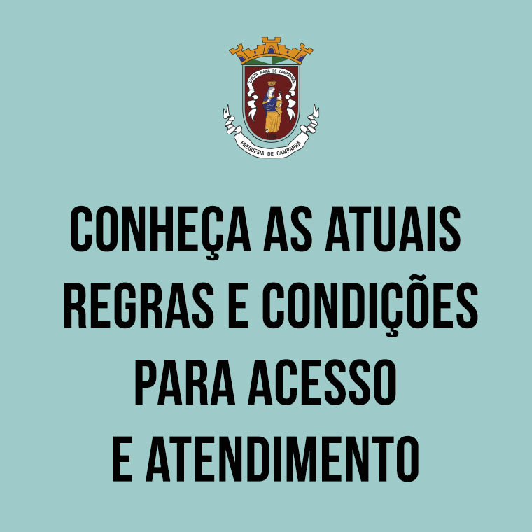 COVID 19 - Atendimento da Junta
