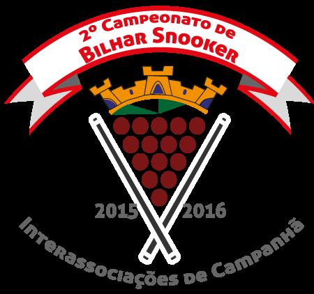 2º Campeonato de Bilhar Snooker - Interassociações de Campanhã