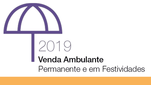 Venda Ambulante 2019