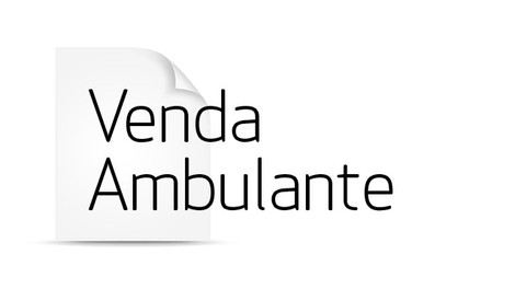 Venda Ambulante