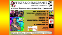 Festa do Emigrante ABNVC