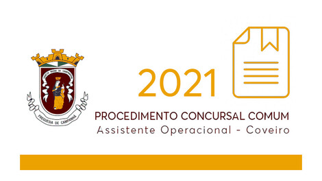Lista de Classificação Final - CONCURSO ASSISTENTE OPERACIONAL – (Coveiro)