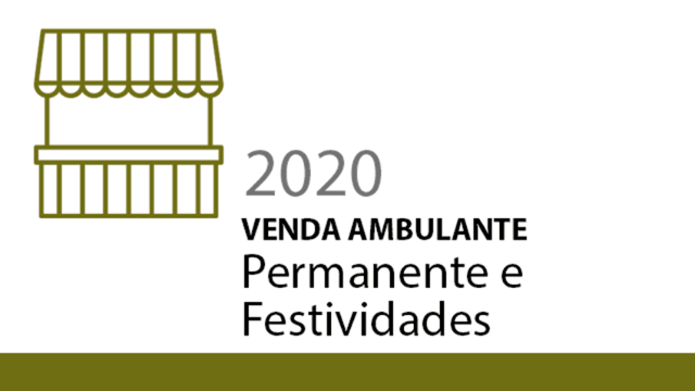 Venda Ambulante 2020